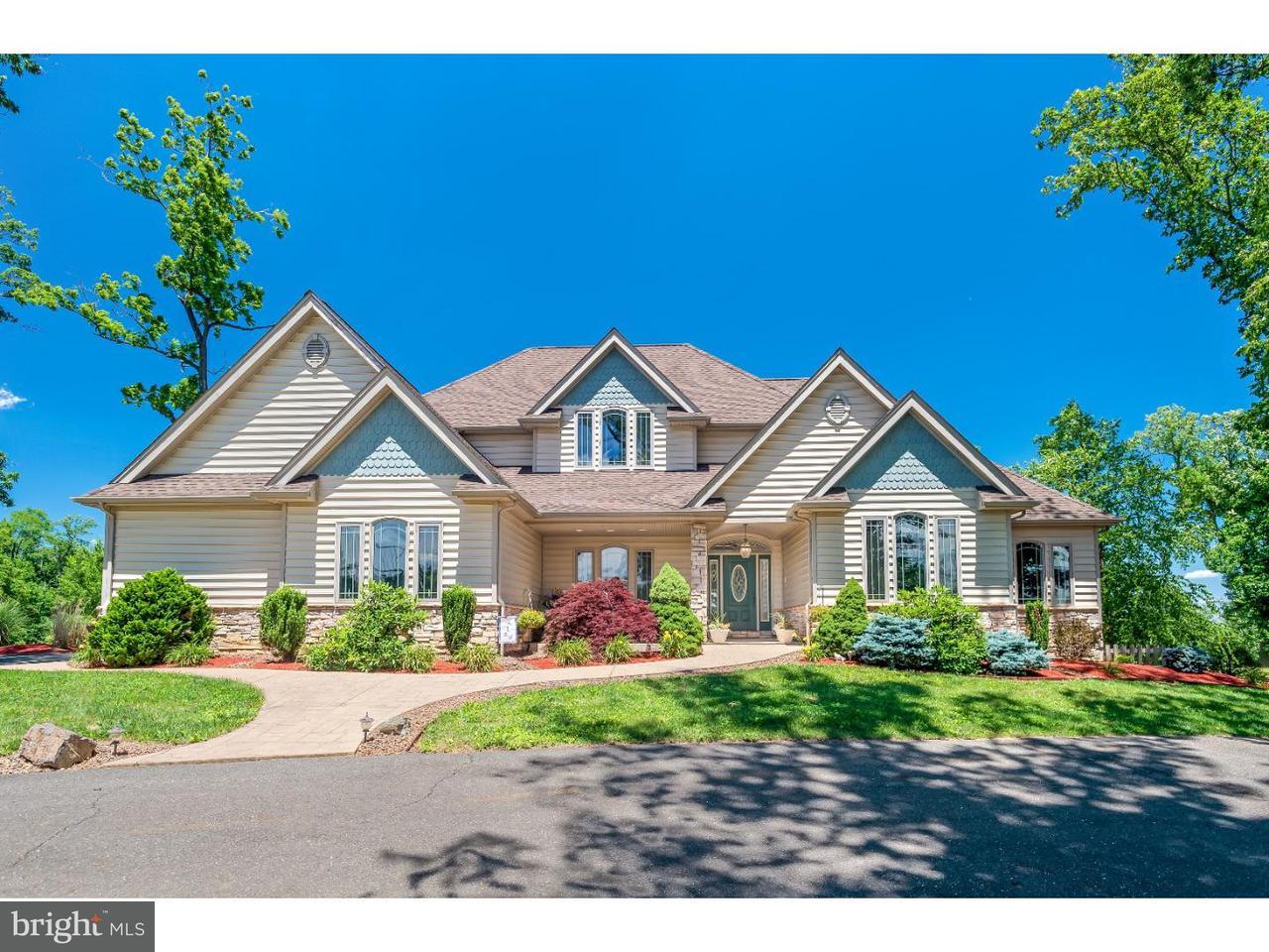 Casa Unifamiliar por un Venta en 122 ARNEYTOWN HORNERSTOWN Road Allentown, Nueva Jersey 08501 Estados UnidosEn/Alrededor: Upper Freehold Township