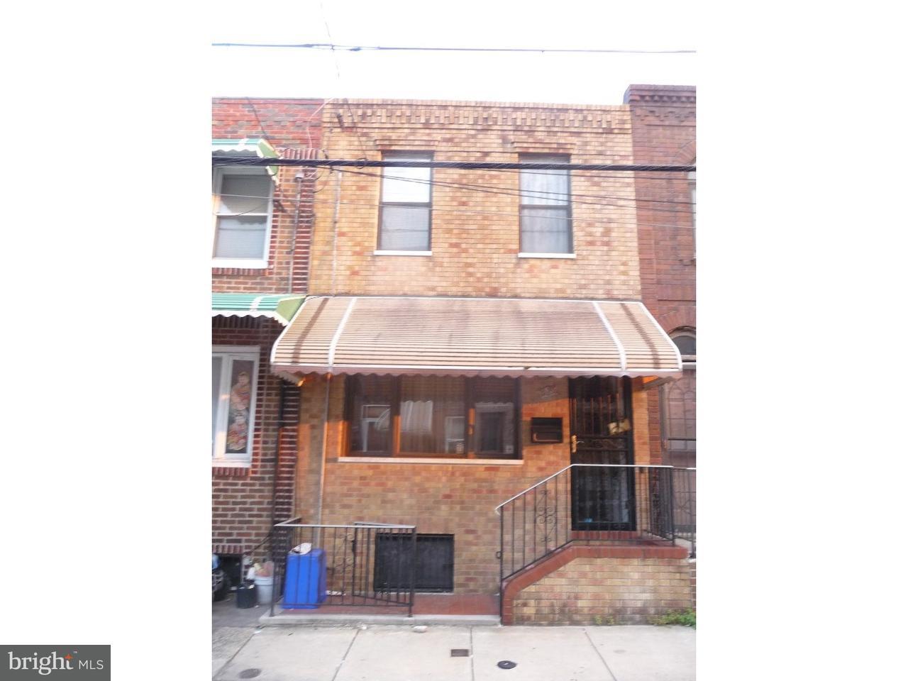 Таунхаус для того Продажа на 910 MCCLELLAN Street Philadelphia, Пенсильвания 19148 Соединенные Штаты