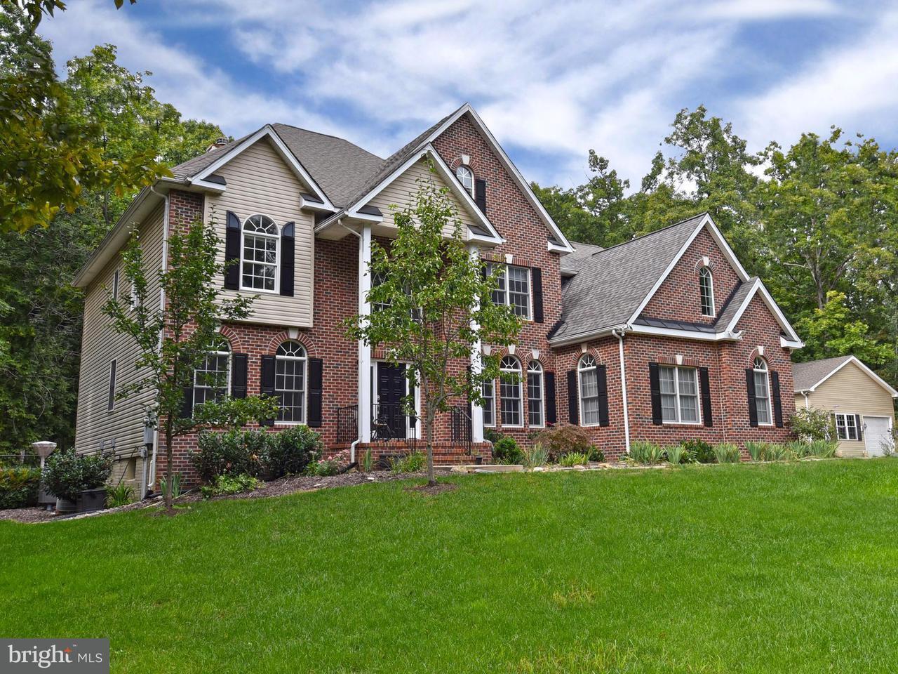 Casa Unifamiliar por un Venta en 13012 THORNTON Drive 13012 THORNTON Drive Catharpin, Virginia 20143 Estados Unidos