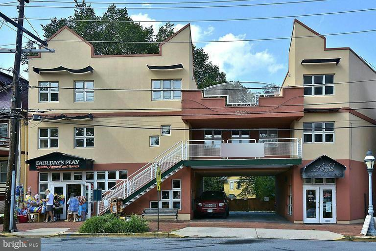 Other Residential for Rent at 7050 Carroll Ave #201 Takoma Park, Maryland 20912 United States