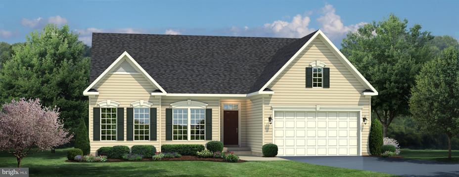 Single Family for Sale at Stray Winds Farm #carolina Place Harrisburg, Pennsylvania 17112 United States