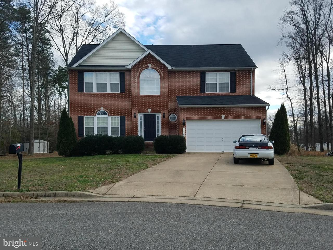 Other Residential for Rent at 17164 Haven Ct King George, Virginia 22485 United States