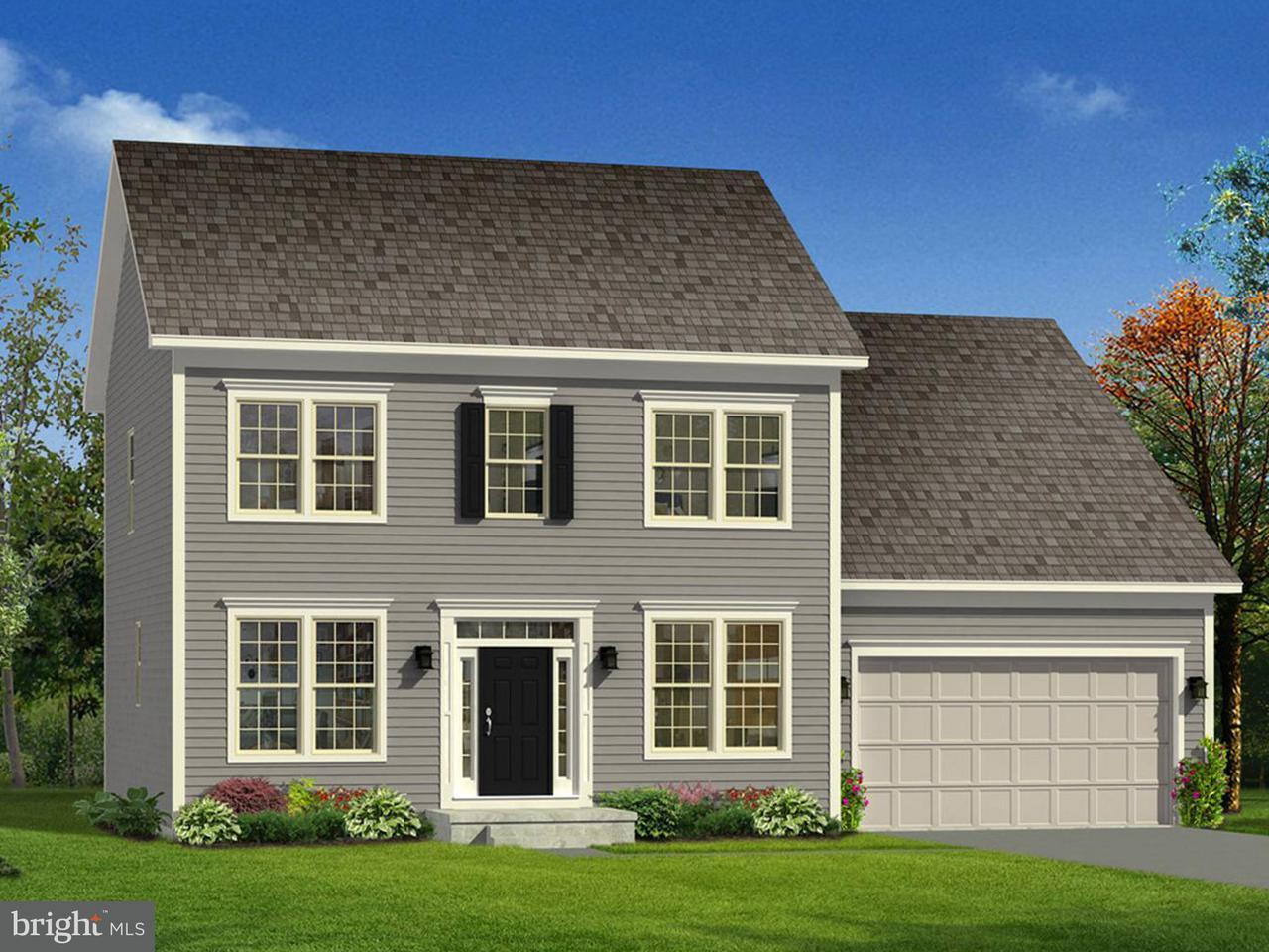 獨棟家庭住宅 為 出售 在 GABLE Drive GABLE Drive Jessup, 馬里蘭州 20794 美國