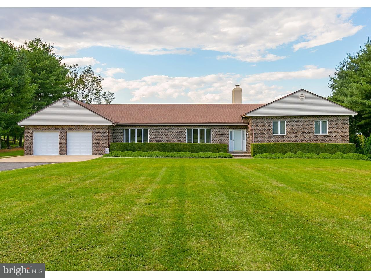 Casa Unifamiliar por un Venta en 643 DUTCH MILL Road Franklinville, Nueva Jersey 08344 Estados UnidosEn/Alrededor: Franklin Twp
