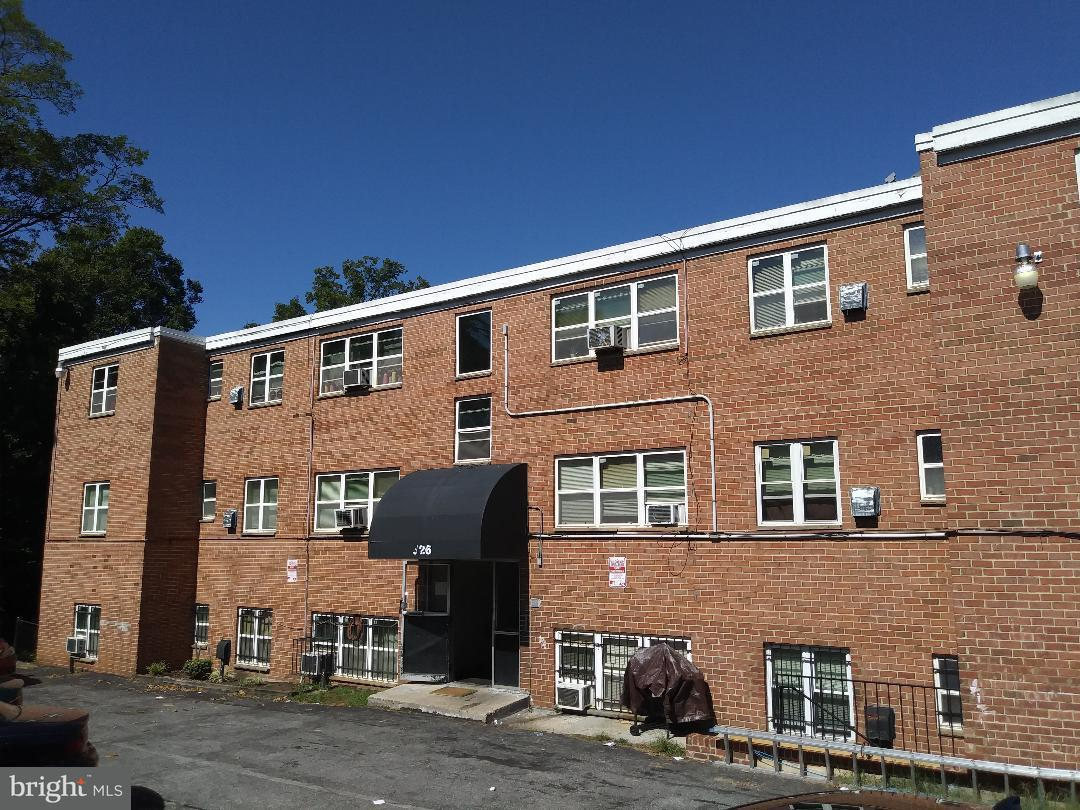 Multi-Family Home for Sale at 526 59th St Ne 526 59th St Ne Washington, District Of Columbia 20019 United States
