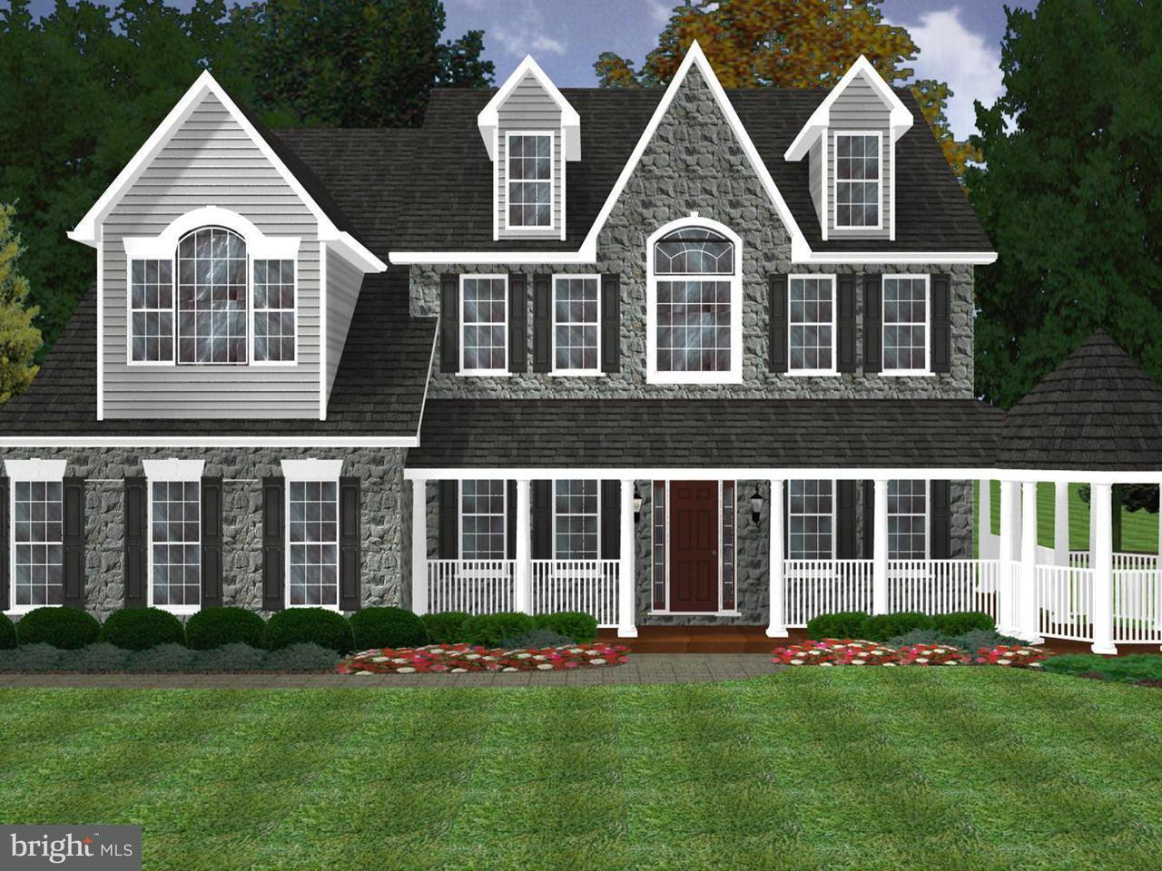 独户住宅 为 销售 在 3548 PINOT Place 3548 PINOT Place Chesapeake Beach, 马里兰州 20732 美国