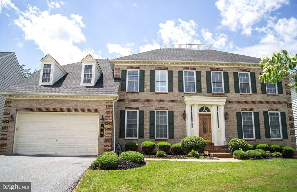 Single Family Home for Sale at 13104 ENGLISH TURN Drive 13104 ENGLISH TURN Drive Silver Spring, Maryland 20904 United States