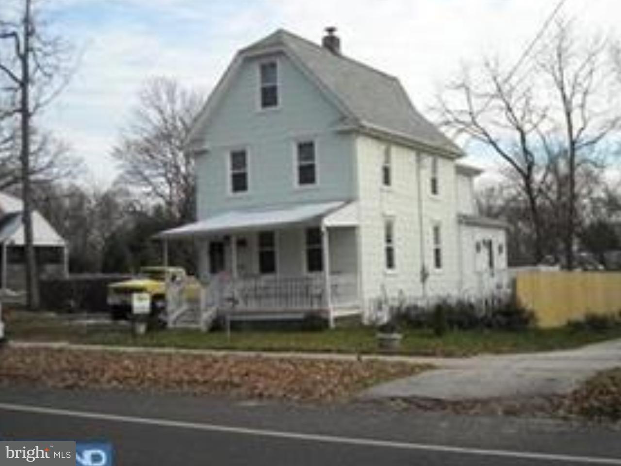 Casa Unifamiliar por un Venta en 2234 ATCO Avenue Waterford Township, Nueva Jersey 08004 Estados Unidos