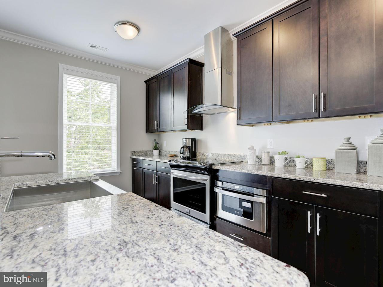 Single Family for Sale at 418 Woodcrest Dr SE #a Washington, District Of Columbia 20032 United States