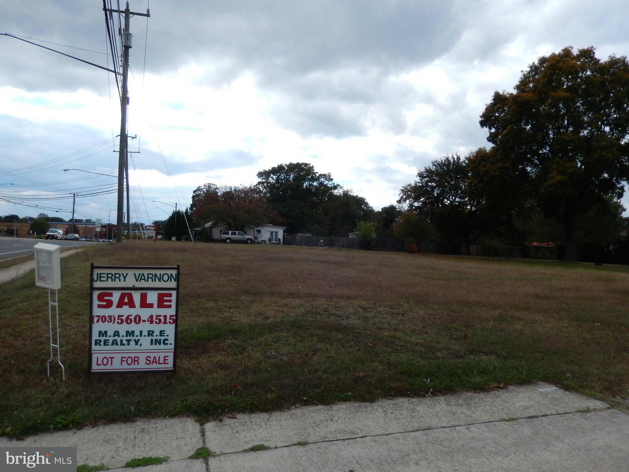 Land for Sale at 7100 BEULAH Street 7100 BEULAH Street Alexandria, Virginia 22315 United States