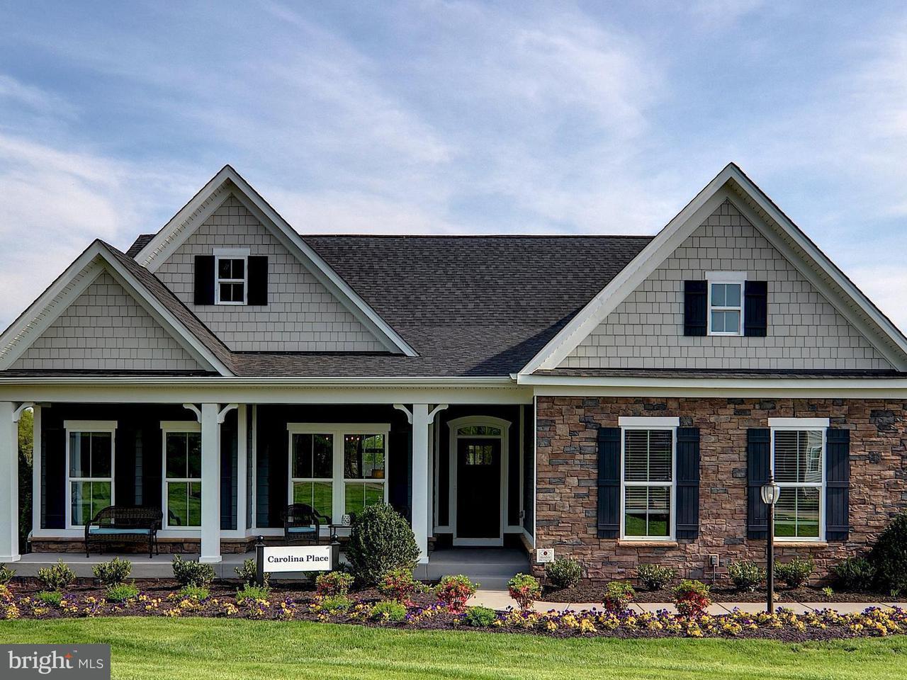 Частный односемейный дом для того Продажа на 1 COPPER BEECH Road 1 COPPER BEECH Road York, Пенсильвания 17403 Соединенные Штаты
