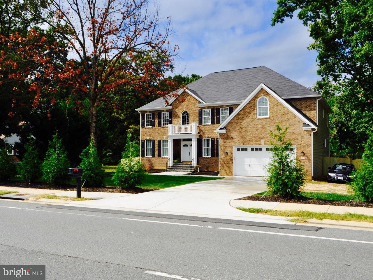 Single Family Home for Sale at 7225 GORMEL Drive 7225 GORMEL Drive Springfield, Virginia 22150 United States