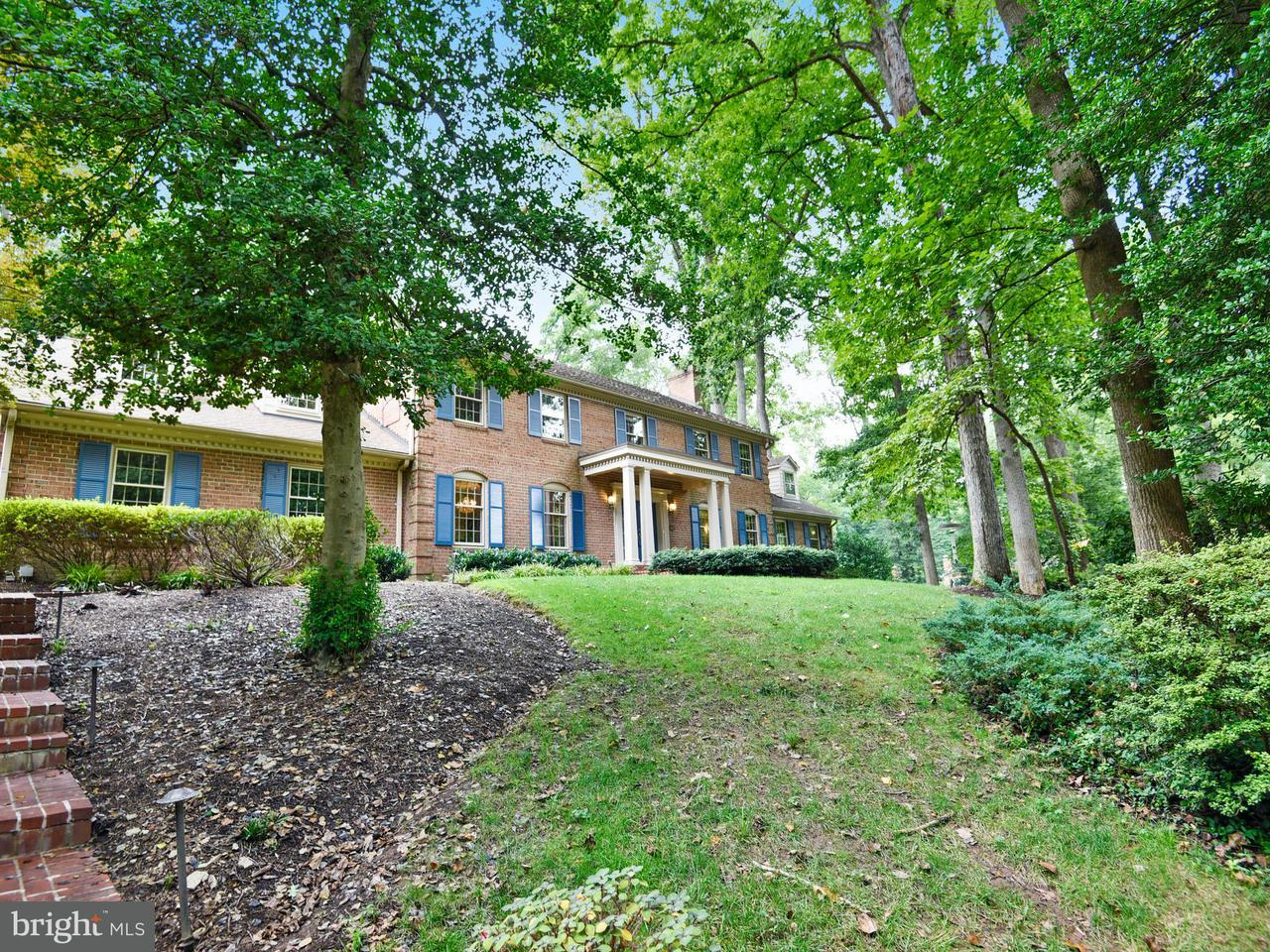 Single Family for Sale at 900 Lynton Pl McLean, Virginia 22102 United States