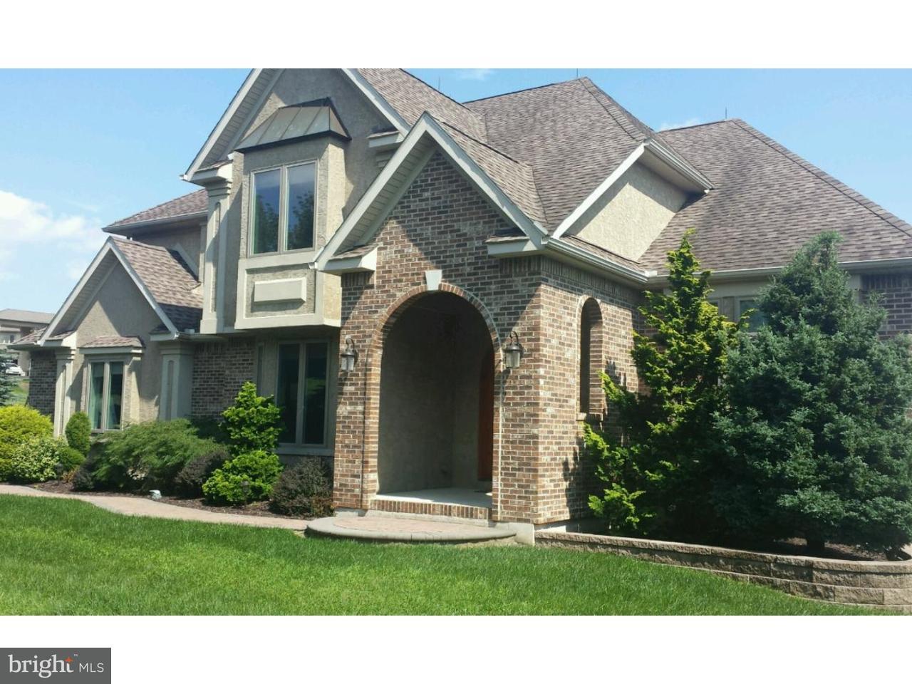 Частный односемейный дом для того Продажа на 2145 PARK Place Slatington, Пенсильвания 18080 Соединенные Штаты