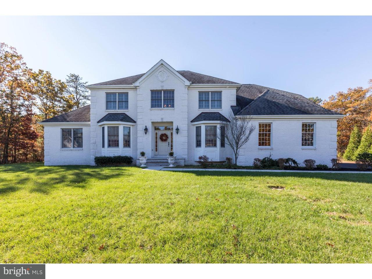 Single Family Home for Sale at 806 FOREST PARK Drive Galloway, New Jersey 08205 United States