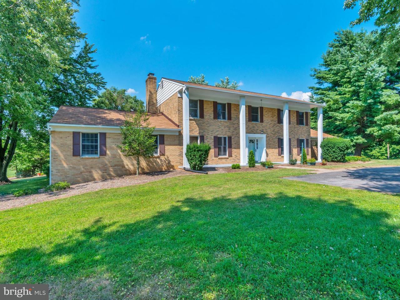 Villa per Vendita alle ore 14211 LEWISDALE Road 14211 LEWISDALE Road Clarksburg, Maryland 20871 Stati Uniti