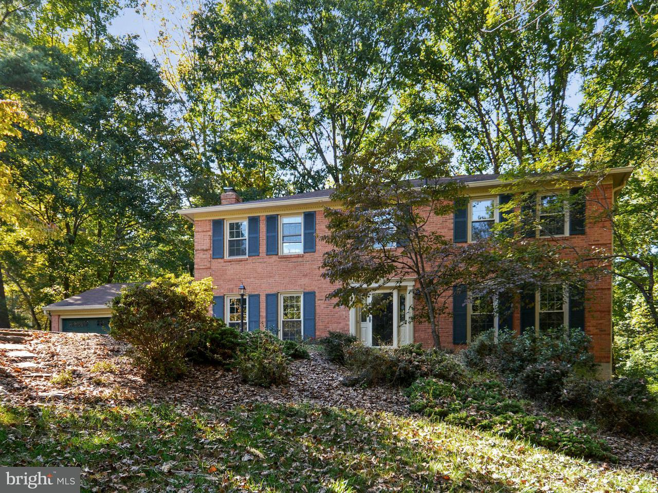 Single Family Home for Sale at 3300 MILLER HEIGHTS Road 3300 MILLER HEIGHTS Road Oakton, Virginia 22124 United States
