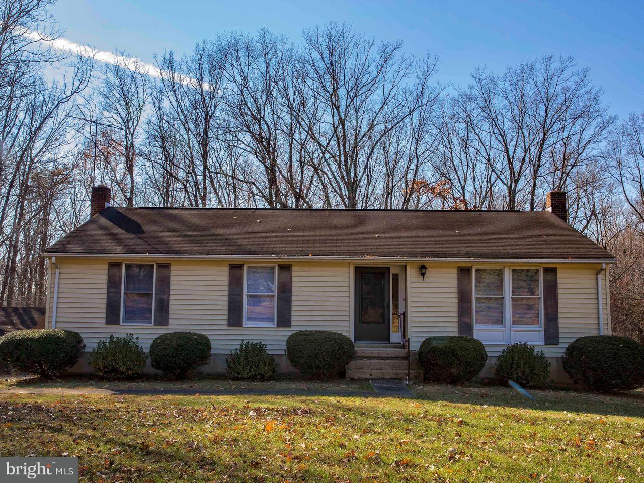 Eensgezinswoning voor Verkoop een t 4454 SCOTTS Road 4454 SCOTTS Road Marshall, Virginia 20115 Verenigde Staten