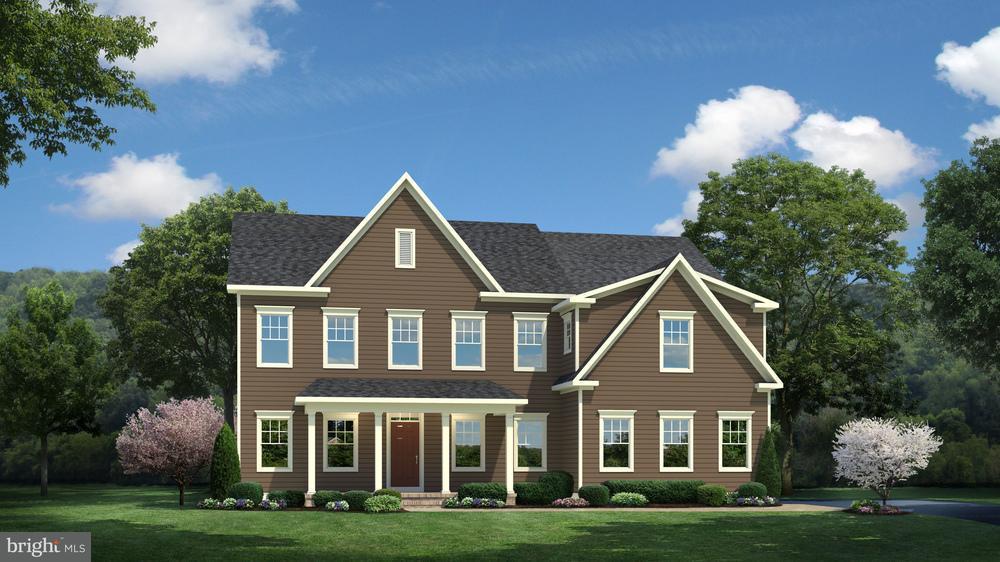 一戸建て のために 売買 アット 9 SWEET PEPPERBRUSH LOOP 9 SWEET PEPPERBRUSH LOOP Dumfries, バージニア 22026 アメリカ合衆国