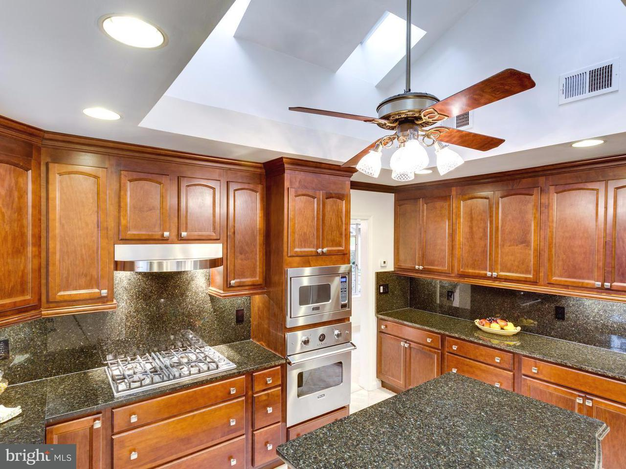 Single Family Home for Sale at 2338 S PIERCE Street 2338 S PIERCE Street Arlington, Virginia 22202 United States