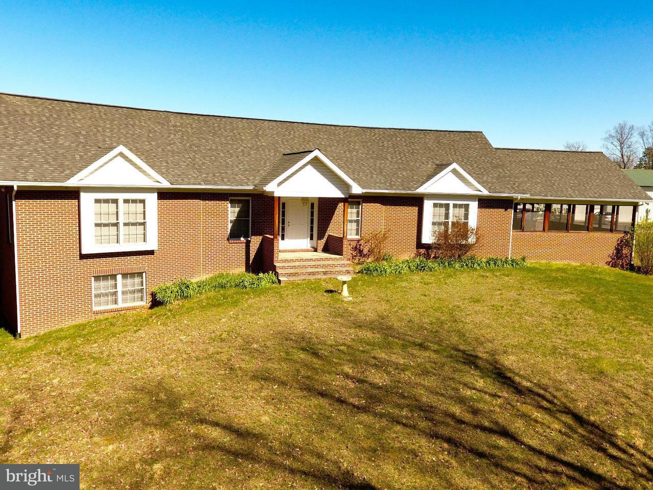 Villa per Vendita alle ore 12536 MUMMERT Road 12536 MUMMERT Road Clear Spring, Maryland 21722 Stati Uniti