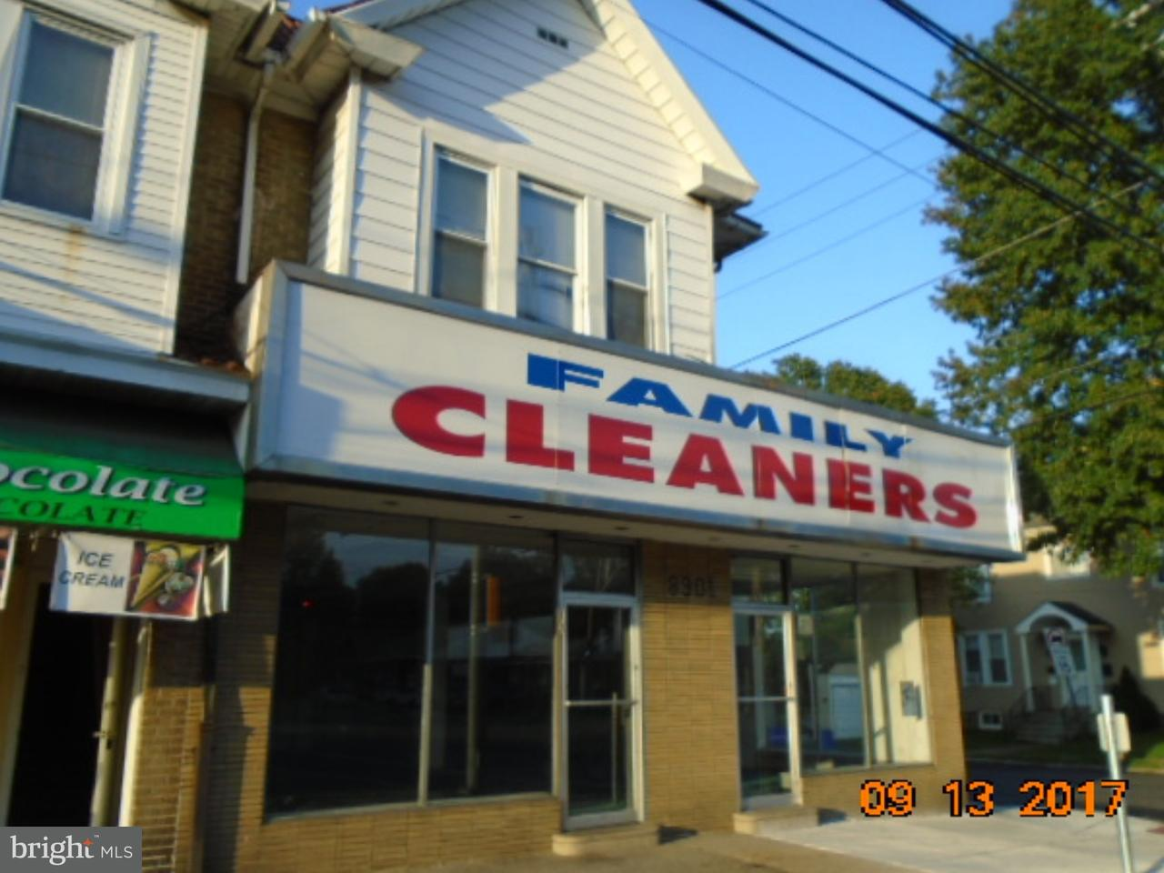 Additional photo for property listing at 8901 WEST CHESTER PIKE #1  Upper Darby, Pennsylvania 19082 Estados Unidos