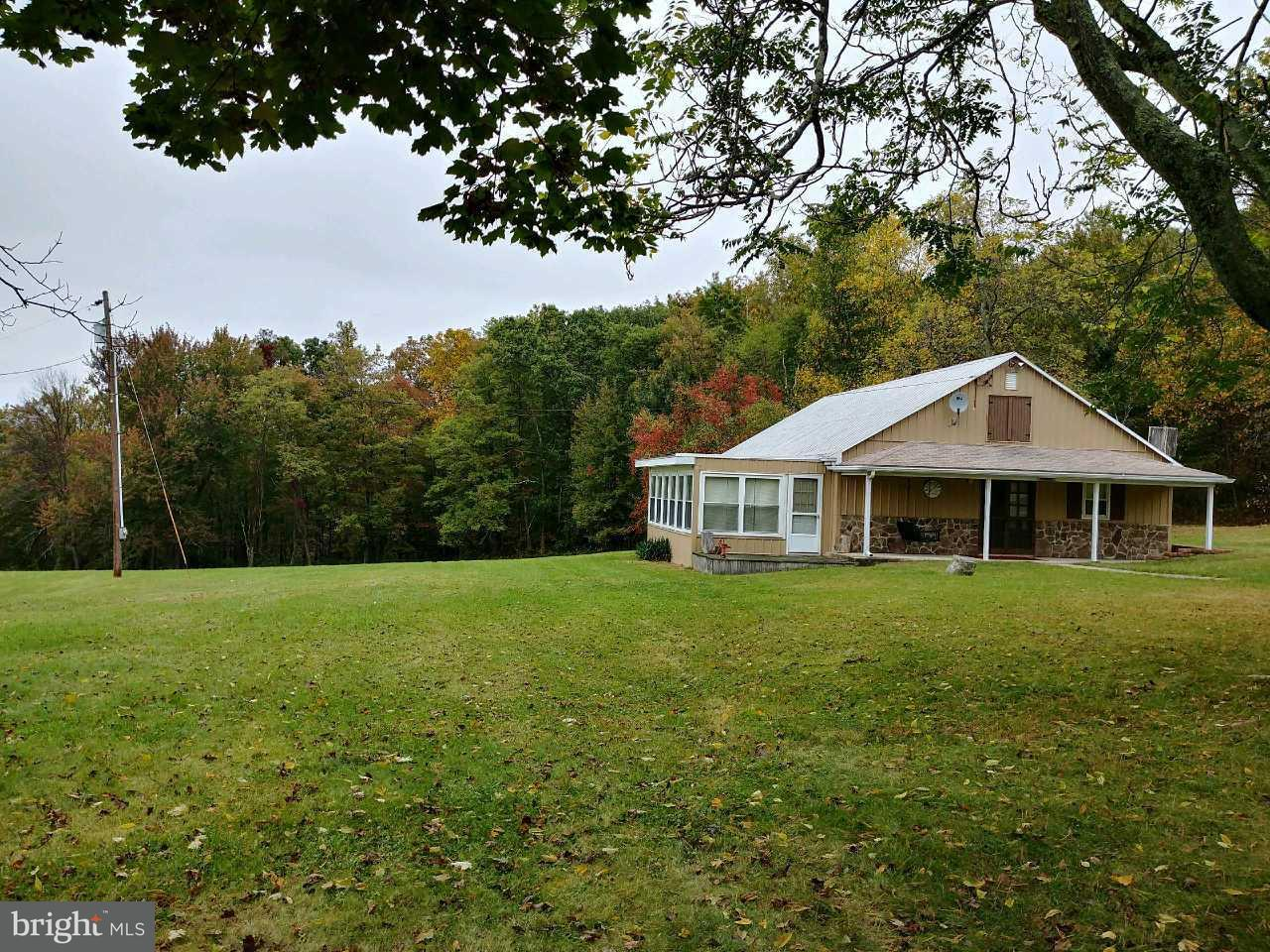 Vivienda unifamiliar por un Venta en 872 LICKING CREEK ROAD Road 872 LICKING CREEK ROAD Road Mercersburg, Pennsylvania 17236 Estados Unidos