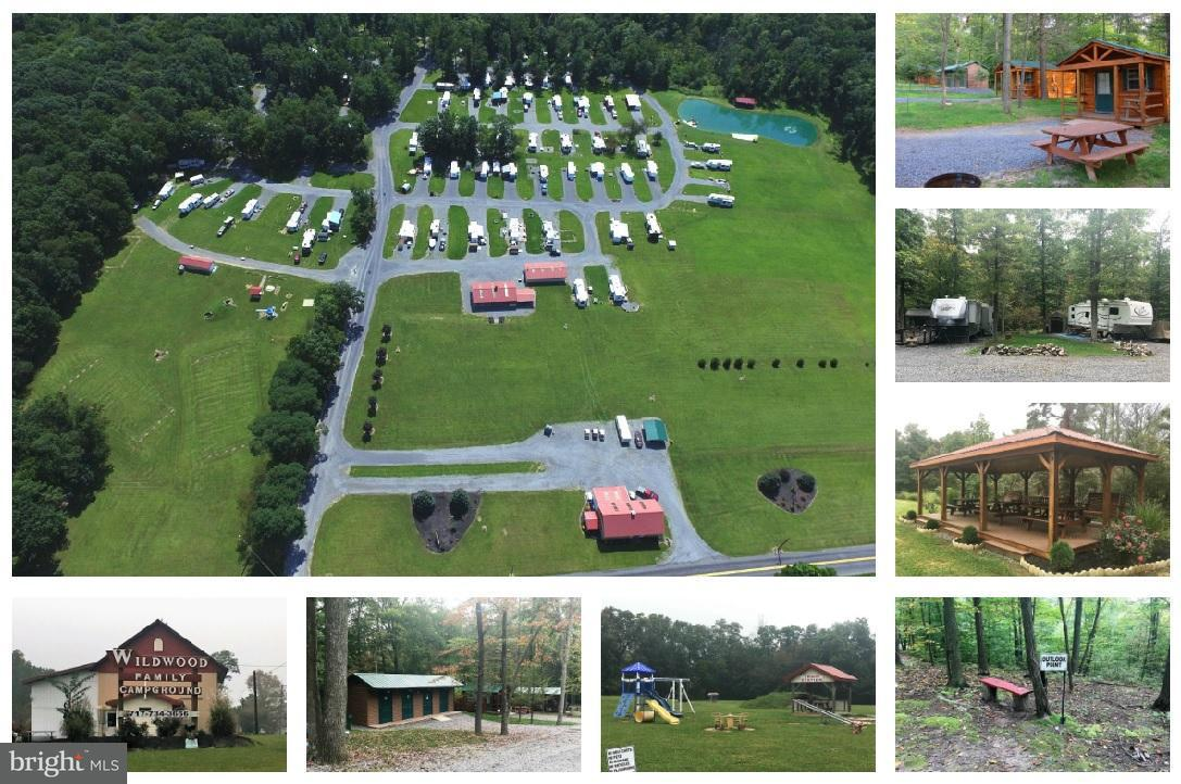 Comercial por un Venta en 7310 Horse Valley Road 7310 Horse Valley Road East Waterford, Pennsylvania 17021 Estados Unidos
