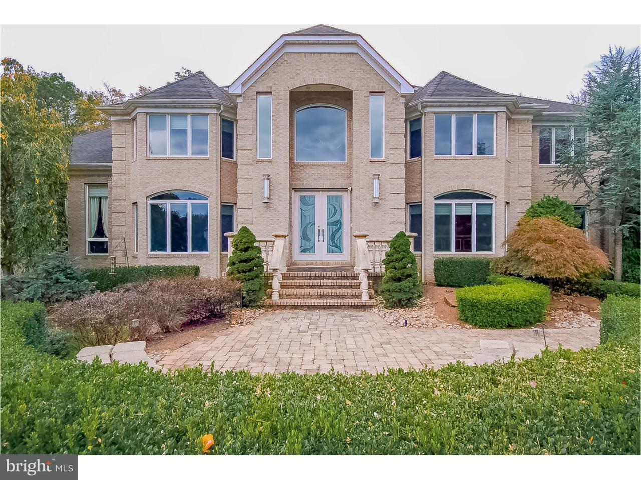 Single Family Home for Sale at 3 BEECHWOOD Lane Millstone, New Jersey 08535 United States