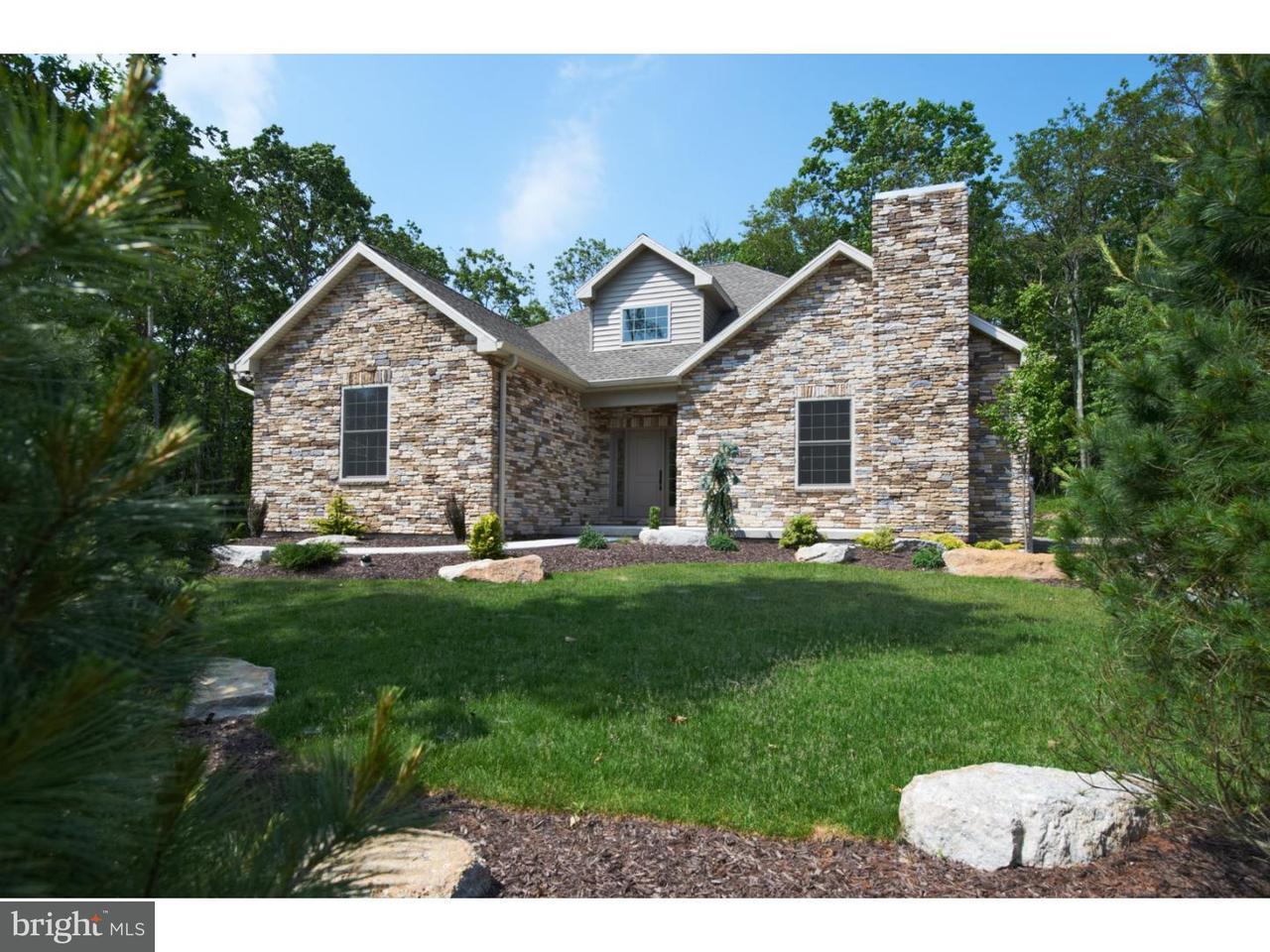Частный односемейный дом для того Продажа на 345 TURNBERRY Lane Hazle Township, Пенсильвания 18202 Соединенные Штаты