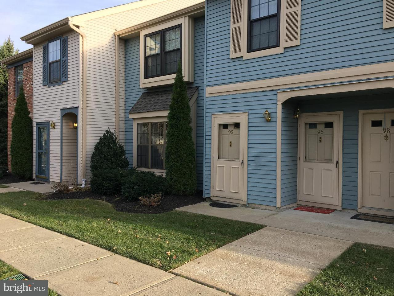 Single Family Home for Rent at 95 WYNDHAM Place Trenton, New Jersey 08691 United StatesMunicipality: Robbinsville Township