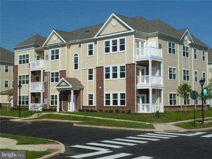 Single Family Home for Rent at 375 JACKSONVILLE RD #UNIT 4 Warminster, Pennsylvania 18974 United States