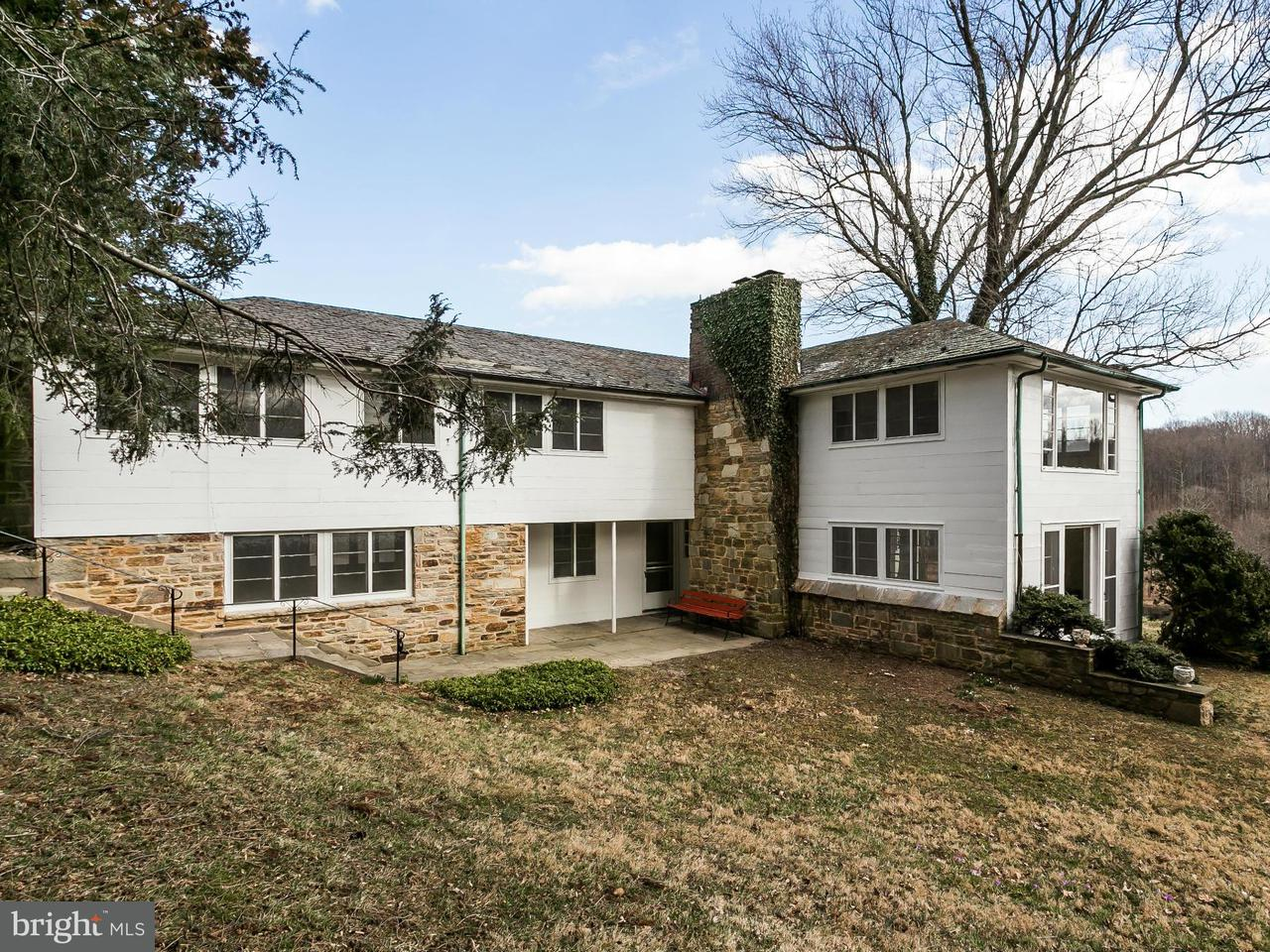 Single Family Home for Sale at 12170 FALLS Road 12170 FALLS Road Lutherville Timonium, Maryland 21093 United States