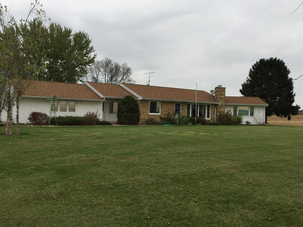 View Single-Family Home For Sale at W1842 STATE HIGHWAY 16, BANGOR, WI