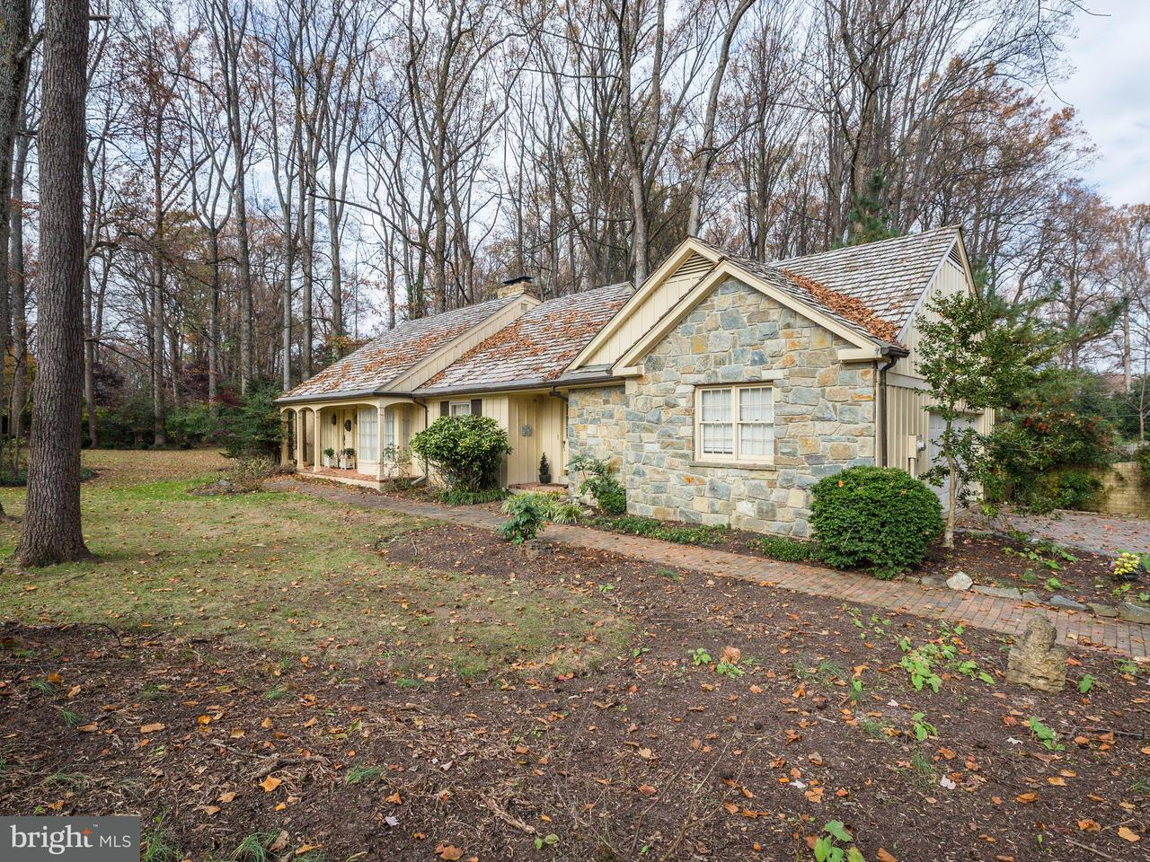 Land for Sale at 8430 BROOK Road 8430 BROOK Road McLean, Virginia 22102 United States
