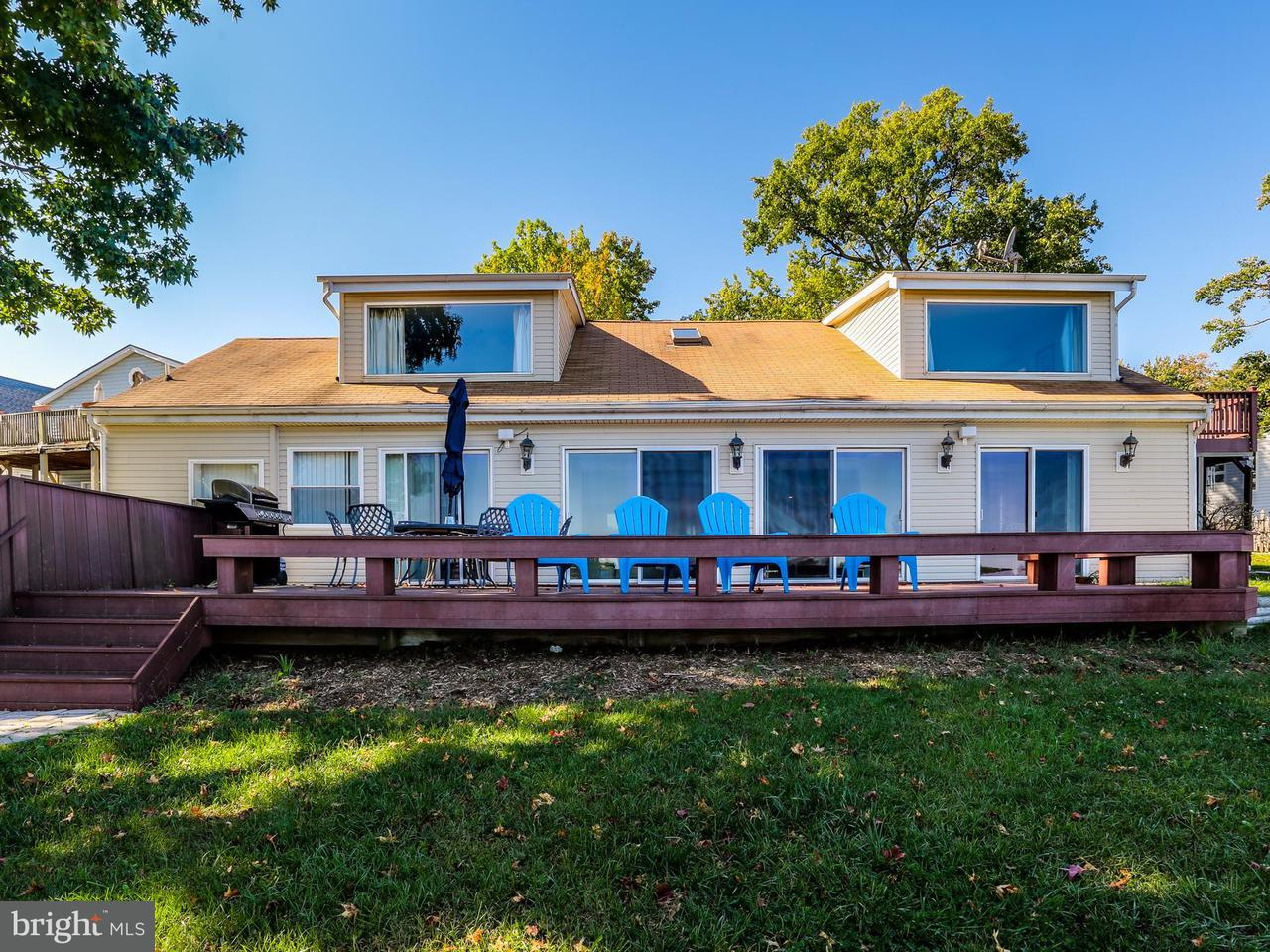 Einfamilienhaus für Verkauf beim 7625 TURNBROOK Drive 7625 TURNBROOK Drive Glen Burnie, Maryland 21060 Vereinigte Staaten