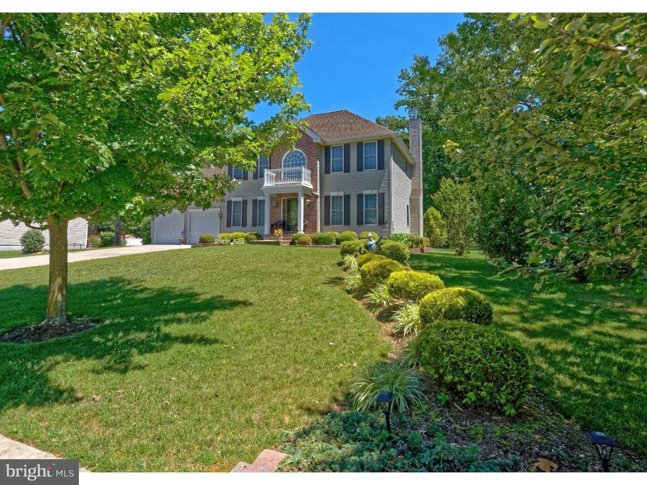 Частный односемейный дом для того Продажа на 51 LISA MARIE TER Millville, Нью-Джерси 08332 Соединенные Штаты