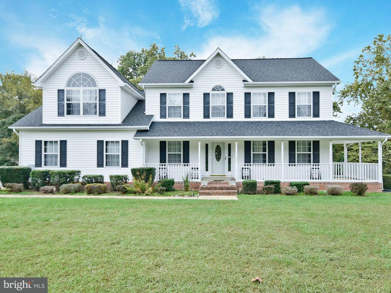 Single Family Home for Sale at 13311 OLDE OAK Drive 13311 OLDE OAK Drive Charlotte Hall, Maryland 20622 United States