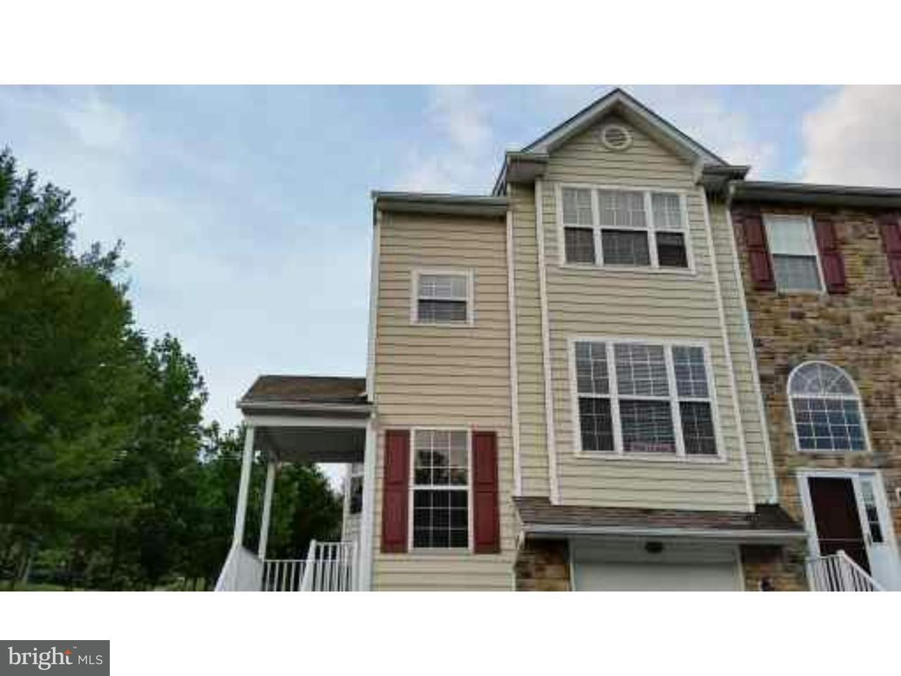 Townhouse for Rent at 106 REGENTS Court Malvern, Pennsylvania 19355 United States