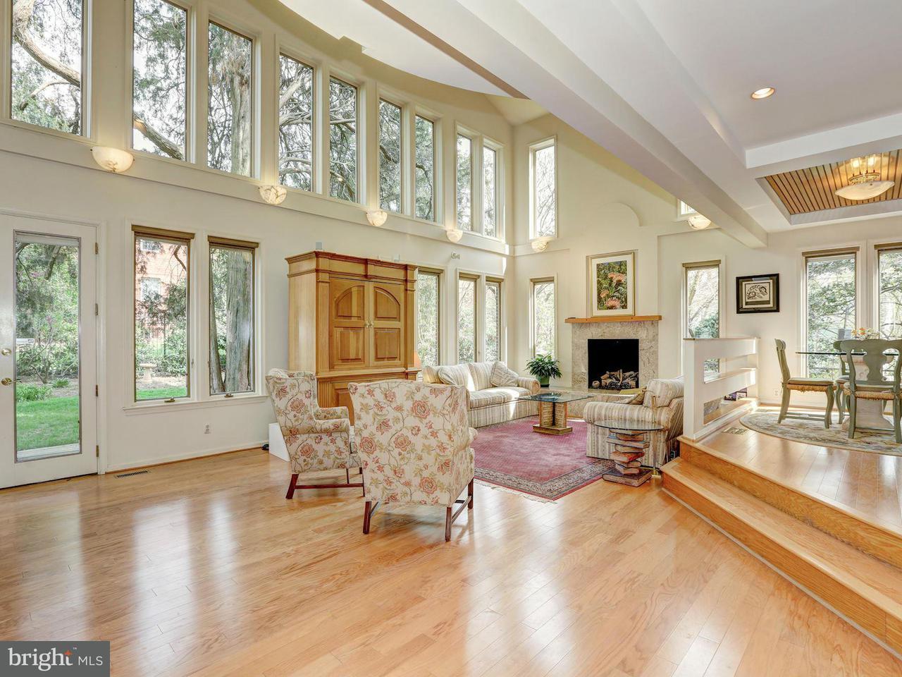 Single Family Home for Sale at 239 BARTON ST N 239 BARTON ST N Arlington, Virginia 22201 United States