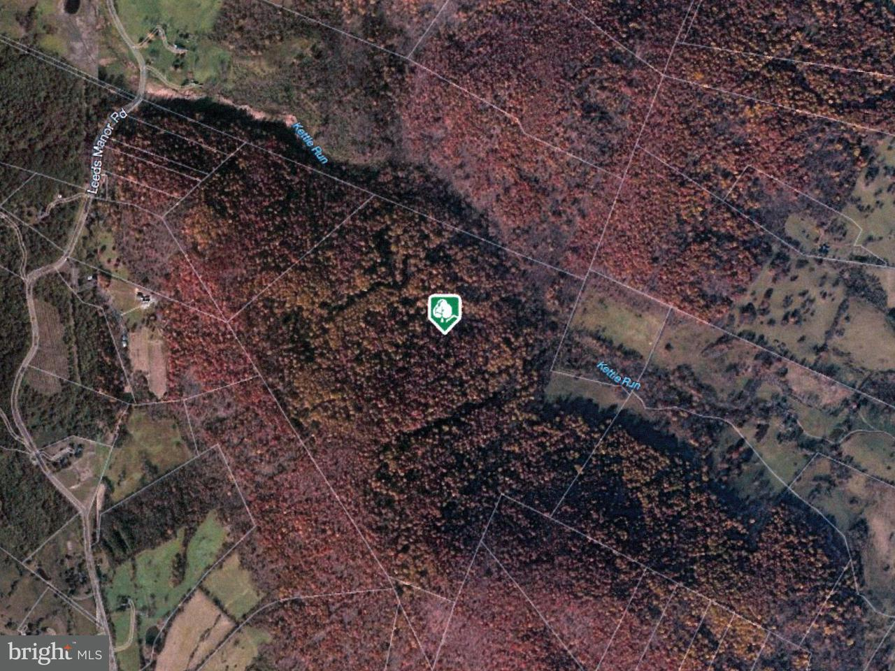 Land for Sale at PLEASANT VALE PLEASANT VALE Delaplane, Virginia 20144 United States