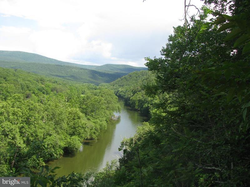 Land for Sale at 8 Eagle Bay Bloomery, West Virginia 26817 United States