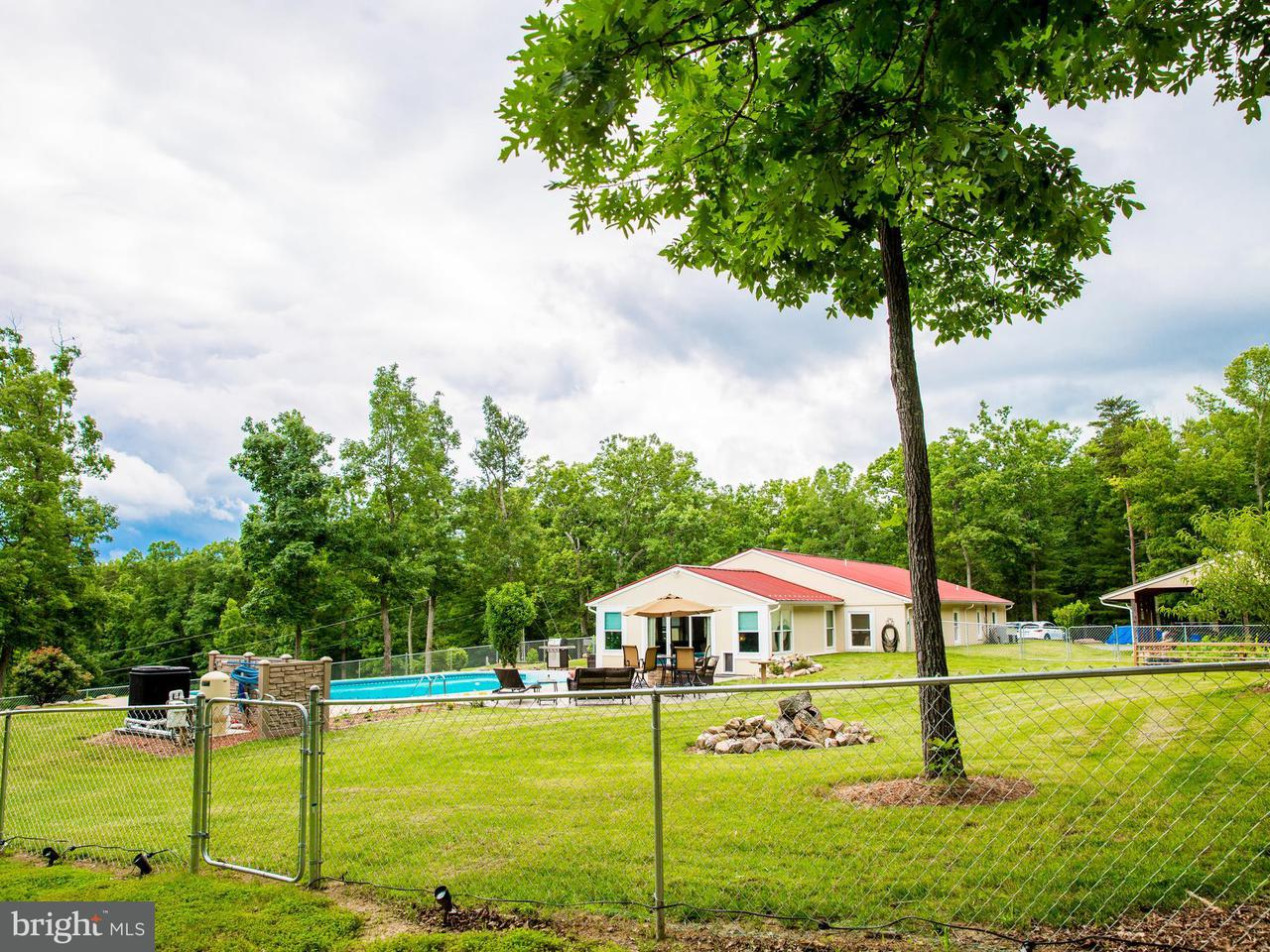 Additional photo for property listing at 6768 US HIGHWAY 211 6768 US HIGHWAY 211 Luray, Virginia 22835 Verenigde Staten