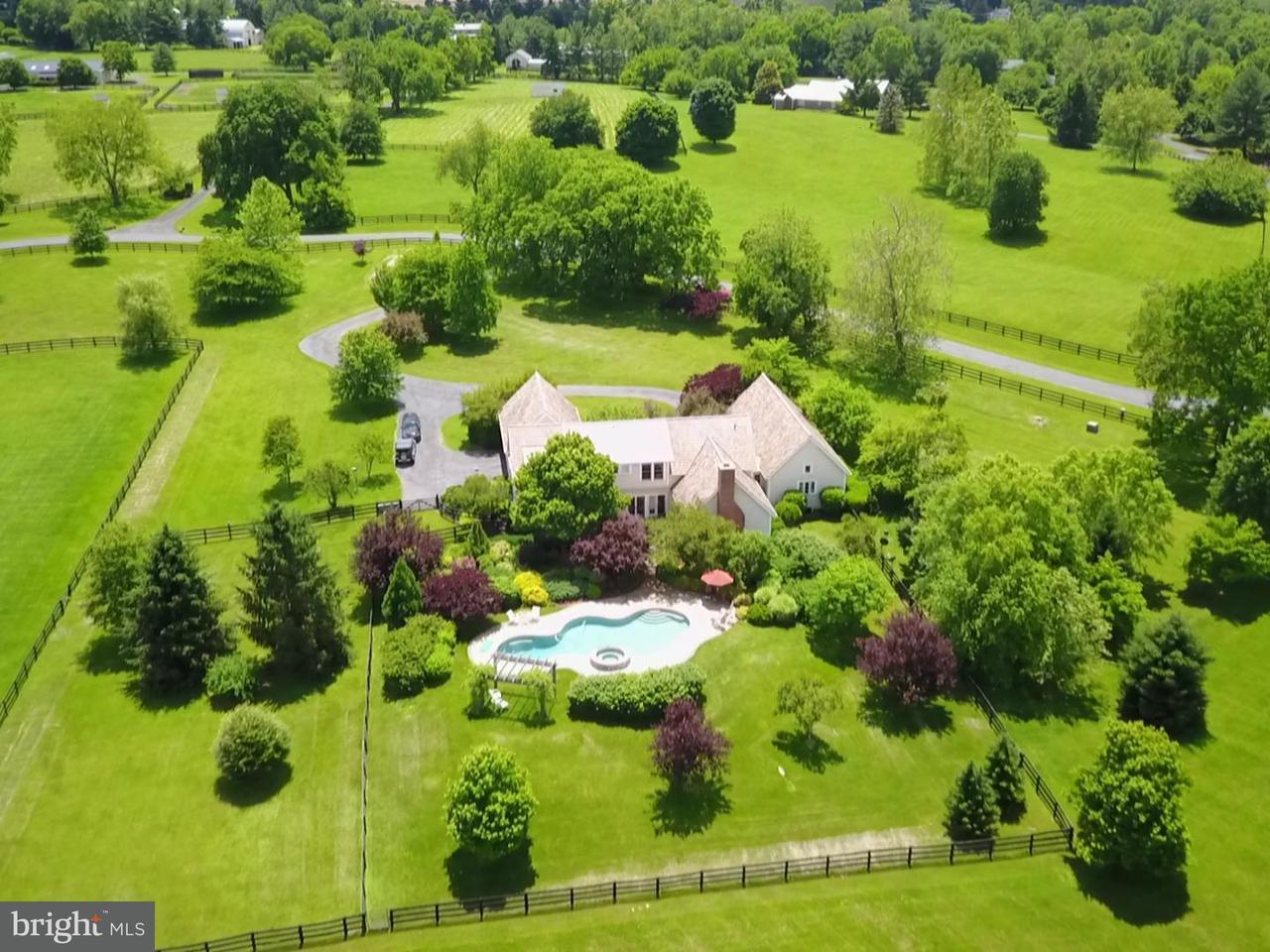 단독 가정 주택 용 매매 에 34679 ATOKA CHASE Lane 34679 ATOKA CHASE Lane Middleburg, 버지니아 20117 미국