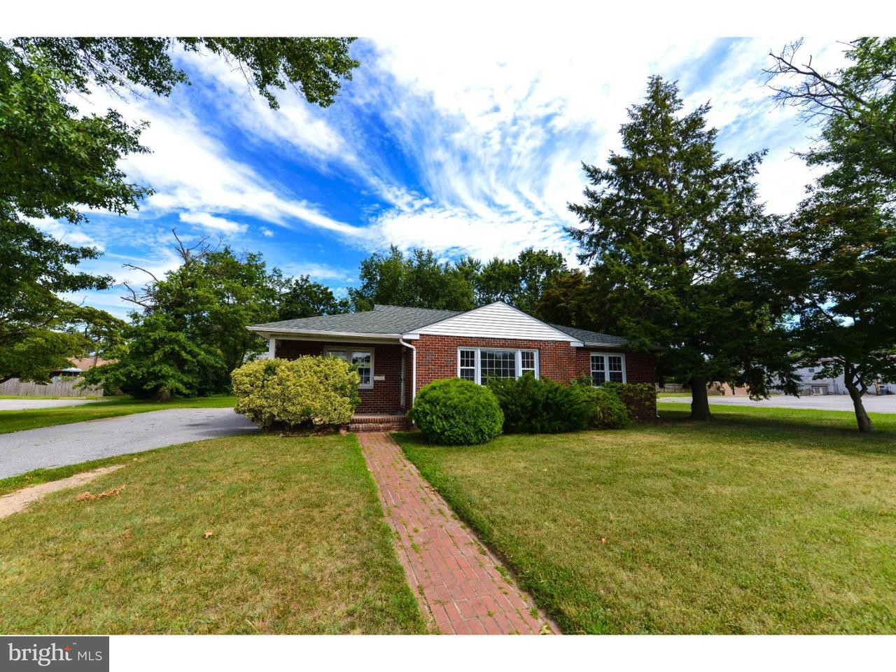 Einfamilienhaus für Mieten beim 240 N BROADWAY Pennsville, New Jersey 08070 Vereinigte Staaten