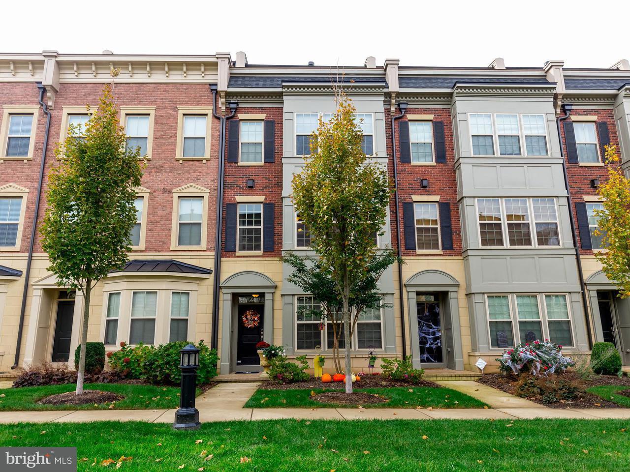 Σπίτι στην πόλη για την Πώληση στο 724 SENTRY SQ 724 SENTRY SQ Oxon Hill, Μεριλαντ 20745 Ηνωμενεσ Πολιτειεσ