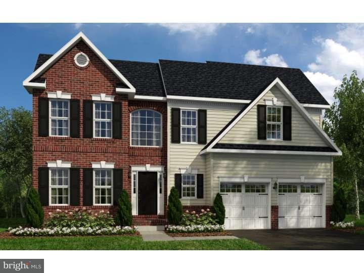 Additional photo for property listing at Plan 4 SUNNYVALE Drive  Pennsburg, Pennsylvanie 18073 États-Unis