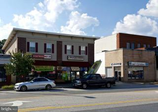 Commercial for Sale at 210 CRAIN HWY N 210 CRAIN HWY N Glen Burnie, Maryland 21061 United States