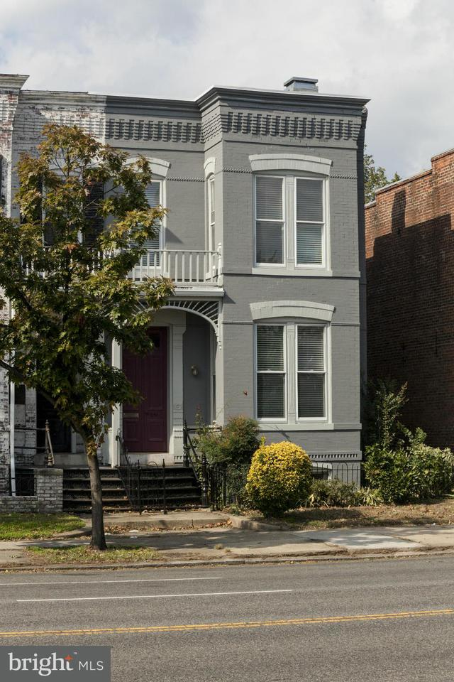 상업용 용 매매 에 510 WASHINGTON Street 510 WASHINGTON Street Alexandria, 버지니아 22314 미국