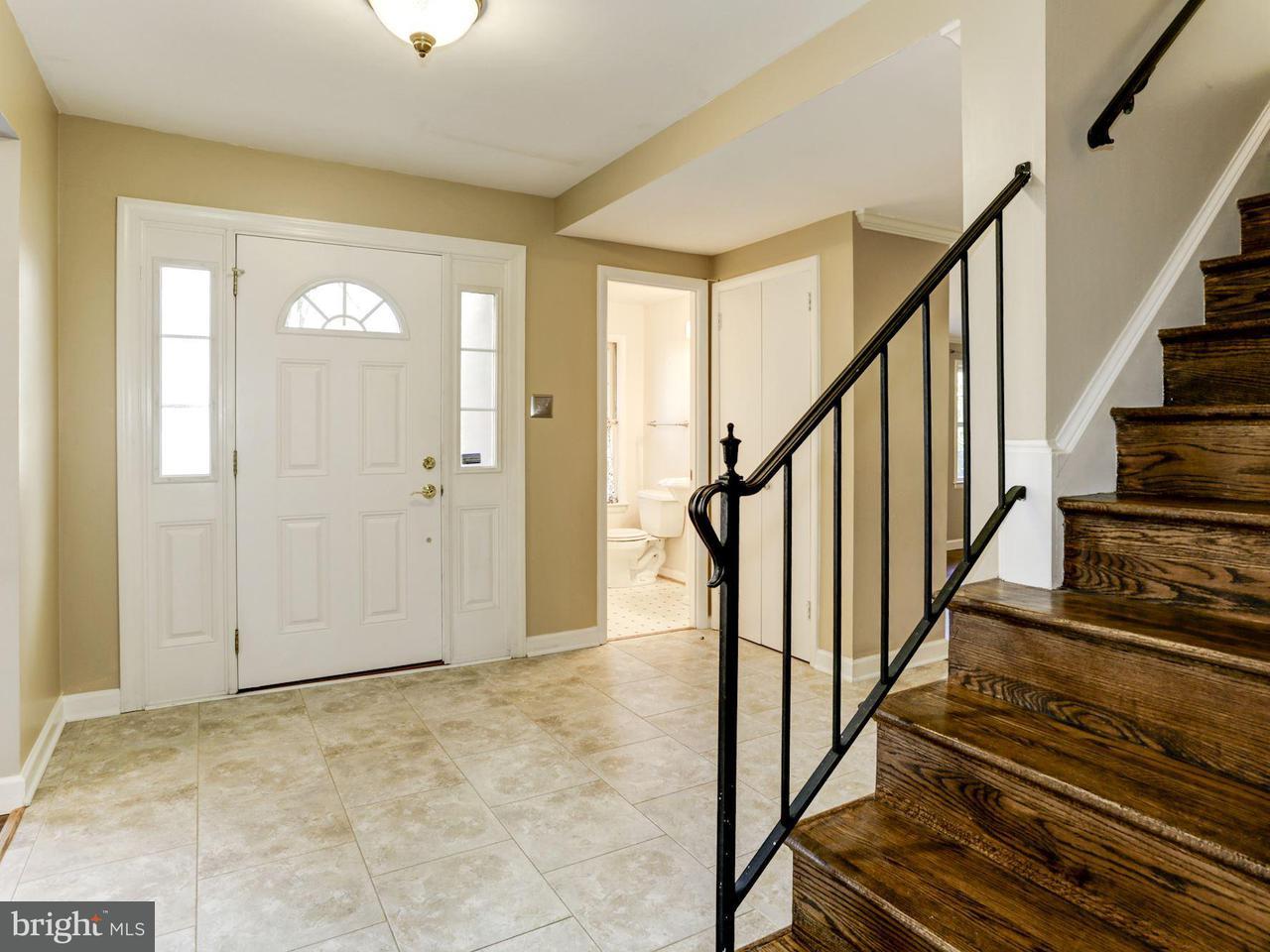Μονοκατοικία για την Πώληση στο 16809 BAEDERWOOD Lane 16809 BAEDERWOOD Lane Derwood, Μεριλαντ 20855 Ηνωμενεσ Πολιτειεσ